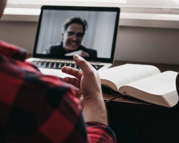 Ancora sul setting… e le sedute via Skype