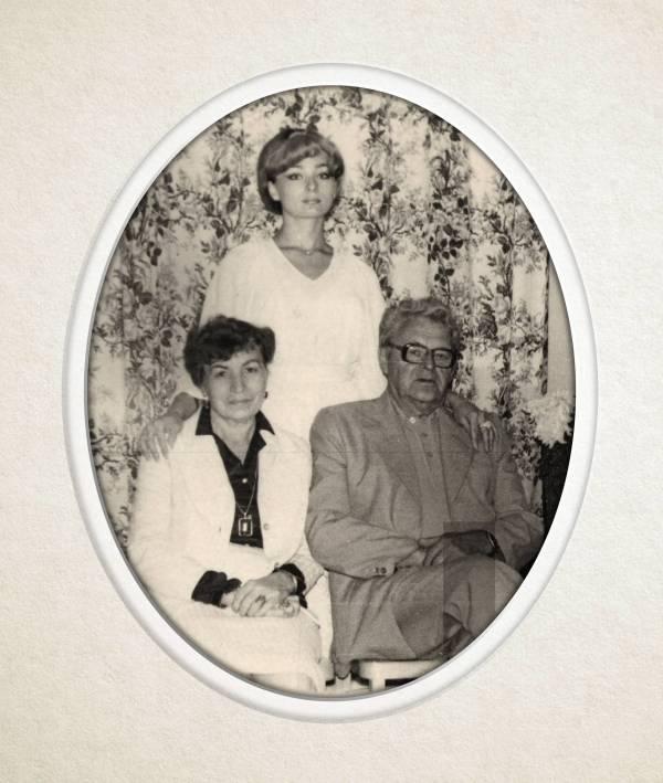 RUINED LIVES: REPRESSIONS IN THE SOVIET UNION (by Dr. Tatjana Pushkarova MD, PhD)
